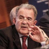 Referendum, Prodi: