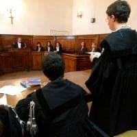 Bologna, avvocati contro giudici per un errore di procedura
