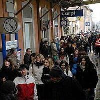 Modena, Trenitalia non dà il convoglio. Il viaggio ad Auschwitz si farà