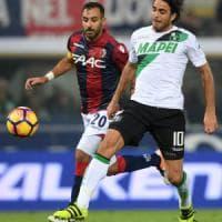 Matri gol, dopo Simeone e Immobile Bologna, 5 punti bruciati in 17 minuti