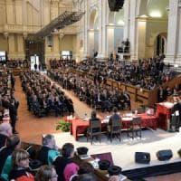 L'Ateneo di Bologna inaugura l'anno accademico con il chimico Balzani