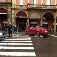 Incidenti stradali a Bologna: calano i feriti, ma ci sono più morti nelle
