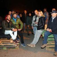 Ferrara, dopo le proteste i profughi destinati a Goro dirottati in altre