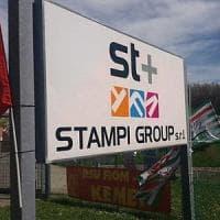 Crisi Stampi Group di Monghidoro: cassa in deroga per 80 lavoratori