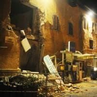 Terremoto, forte scossa sentita anche a Bologna poco dopo le 21