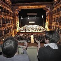 Un'altra tegola sul Teatro Comunale di Bologna: il ministero gli toglie