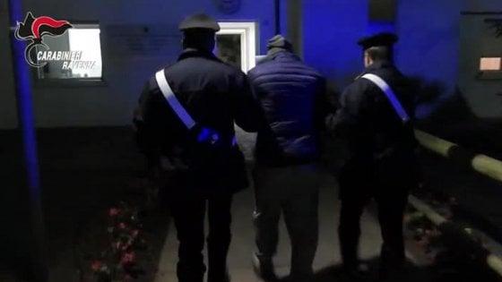 Prostituzione sulla Riviera adriatica, blitz dei carabinieri: undici arresti