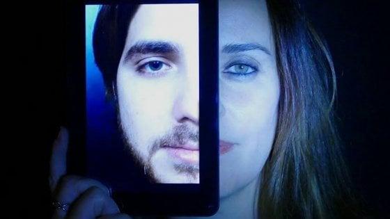 Francesca e Davide, la coppia che con la videoarte esplora le relazioni di coppia