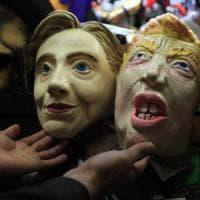 Elezioni Usa, la lunga notte del