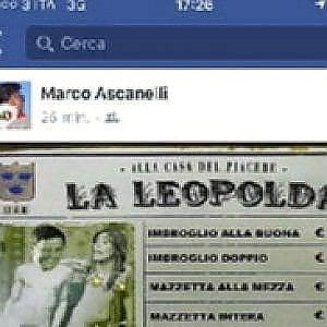Ferrara, la Leopolda come un bordello: nuova polemica Anpi-Pd