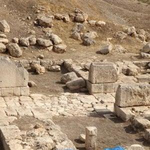 Università di Bologna, scoperte tavolette del re assiro Sargon II