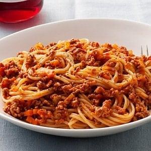 Gli Spaghetti Alla Bolognese Esistono E Fanno Pure Bene Alla Citta