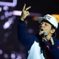 Bruno Mars è tornato: il 12 giugno