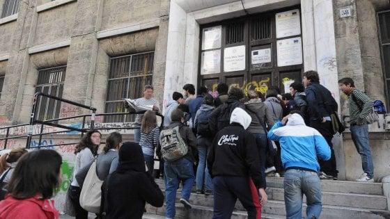 """""""Basta, a scuola non ci vado più"""": Bologna, quando il rifiuto diventa malattia"""