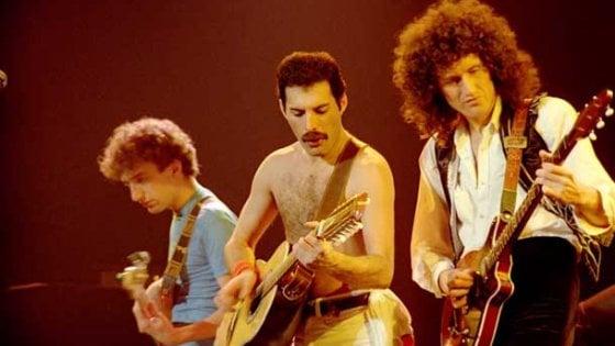 Rami Malek interpreterà Freddy Mercury in Bohemian Rhapsody
