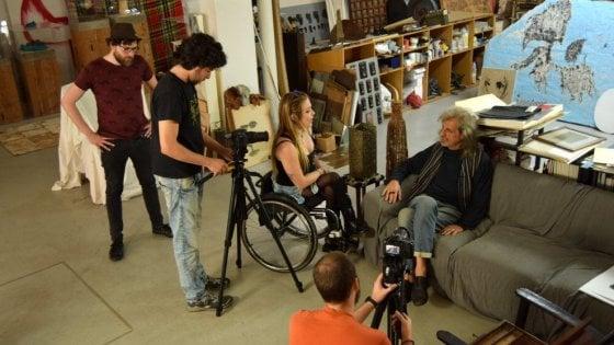 Sofia Rocks: su Repubblica Bologna la web serie sulla disabilità