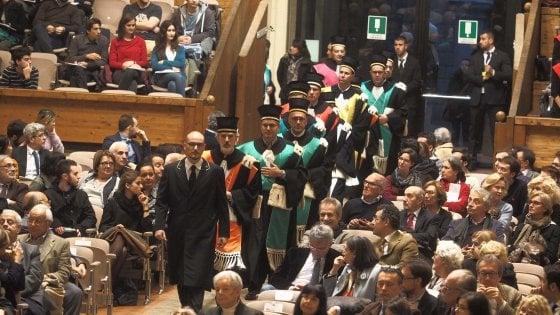 """Referendum, scontro tra prof all'Università di Bologna: """"Propaganda per il Sì"""""""