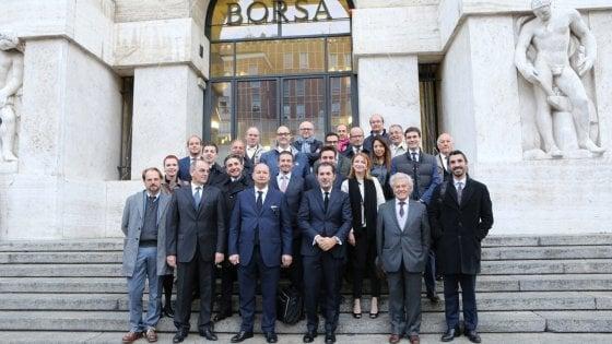 Bio-on punta 15 milioni su Bologna: nuovo stabilimento e 30 assunzioni