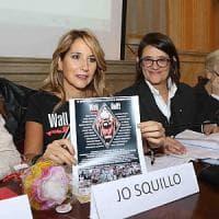 Bologna, il Pd arruola Jo Squillo