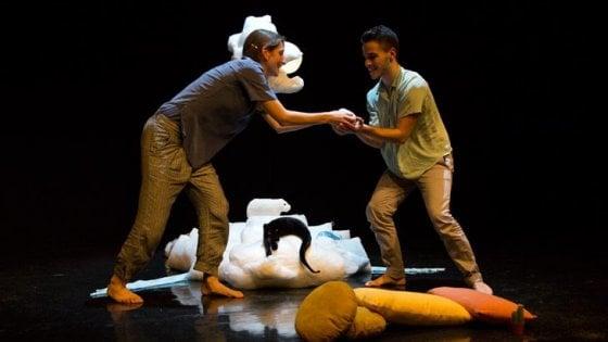 Bimbincittà: teatro, cinema e laboratori nel week end