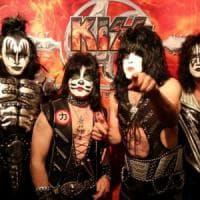 Tornano i Kiss, a maggio il concerto