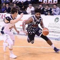 Basket, Raucci e la corsa della Fortitudo
