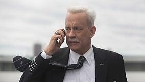 """I film in programmazione a Bologna  """"Sully"""": Tom Hanks nel nuovo film  di Clint Eastwood"""