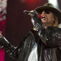 Guns N' Roses in Italia, è ufficiale: il 10 giugno 2017 a Imola
