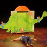 Bimbincittà: teatro, cinema, laboratori nei musei