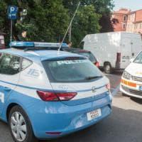 Bologna, agente di polizia penitenziaria di spara al pronto soccorso