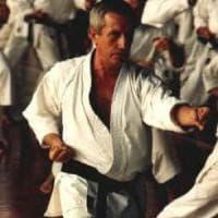 Karate, il gran giorno della Shotokan