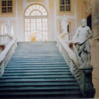 Si rompe un bagno, affreschi danneggiati in Corte d'appello a Bologna