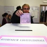 Code ai seggi, affluenza alta a Bologna: 67% (ore 19). Prodi:
