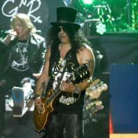 Guns N'Roses a Imola, prevendita dal 9 dicembre: online biglietti a prezzi