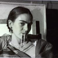Frida Kahlo e Lucienne, storia di un'amicizia tra due donne e artiste