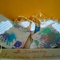 Bimbincittà: al nido Roselle la carta dei diritti del fanciullo