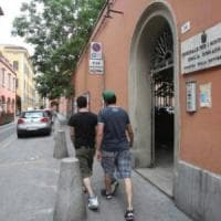 Bologna, bimba portata via alla madre: