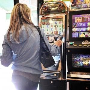 Bologna slot machine