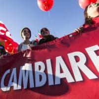 Modena, quei lavoratori in sciopero sostituiti con i voucher