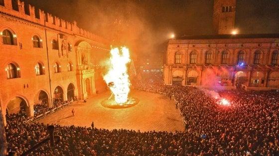 Cosa fare a Capodanno a Bologna? La nostra agenda per tutti i gusti