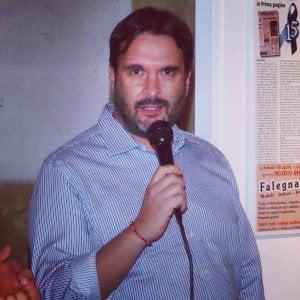 """Faenza, busta con proiettili a Manuel Poletti: """"Ti ammazziamo"""""""