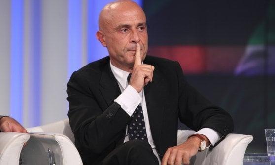 """Merola duro contro i Cie: """"Non passa, a Bologna c'è incompatibilità ambientale"""""""