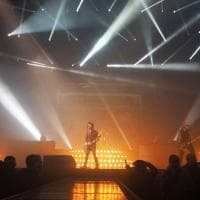 Casalecchio, il concerto dei Green Day