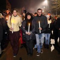 Coniugi uccisi nel Ferrarese: dopo autopsie, funerali in forma privata a Torino
