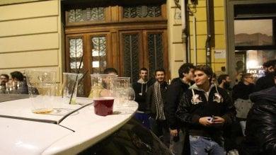 """I Comitati di Piazza Verdi con i tassisti  """"Non siamo più liberi di muoverci"""""""