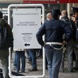 """'Ndrangheta, gli imputati  del processo Aemilia:  """"Via i giornalisti dall'aula"""""""