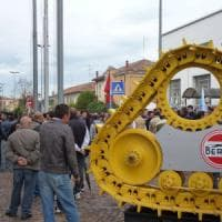 Intesa alla Berco di Ferrara, esuberi ridotti: da 365 a 198, solo volontari