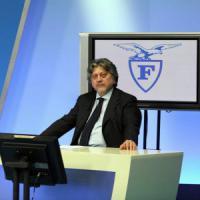 Crac Fortitudo Bologna, l'ex patron Gilberto Sacrati a processo