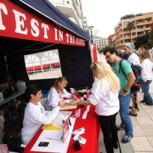A Bologna i test hiv e hcv si prenotano anche online