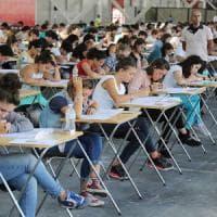 L'Università di Bologna si restringe: ormai un corso su due è a numero